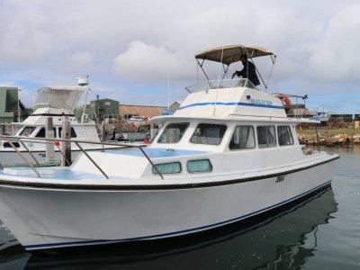 Northshore 37 Sportfisher