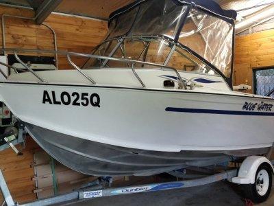 Stessl 480 Bluewater