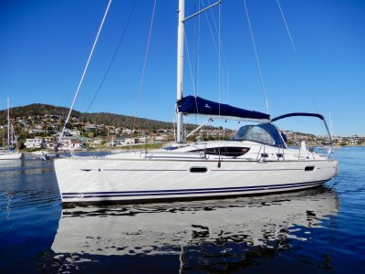 Jeanneau Sun Odyssey 39DS IMMACULATE CONDITION, HIGH QUALITY CRUISER