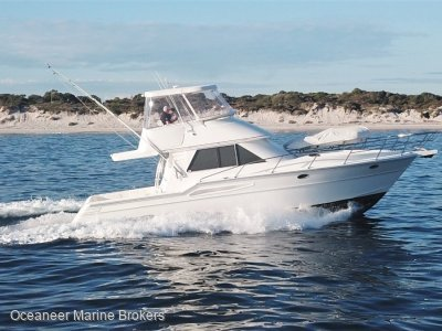 Thomascraft 40 Flybridge *IMMACULATE ONE OWNER VESSEL*