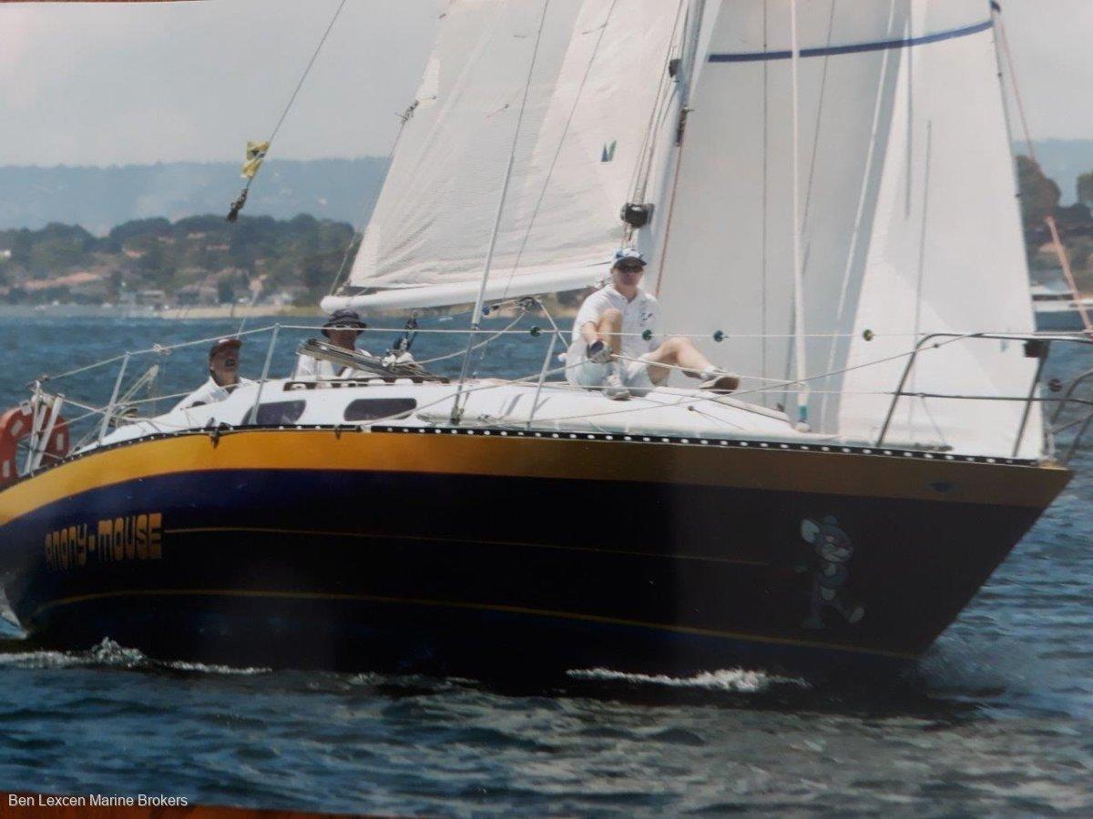Viking 30