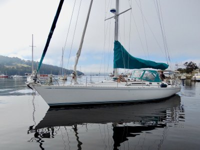 Beneteau First 51 STUNNING BLUEWATER CRUISER, EXCELLENT CONDITION!
