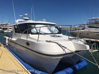 Leisurecat Kingfisher Express 9000