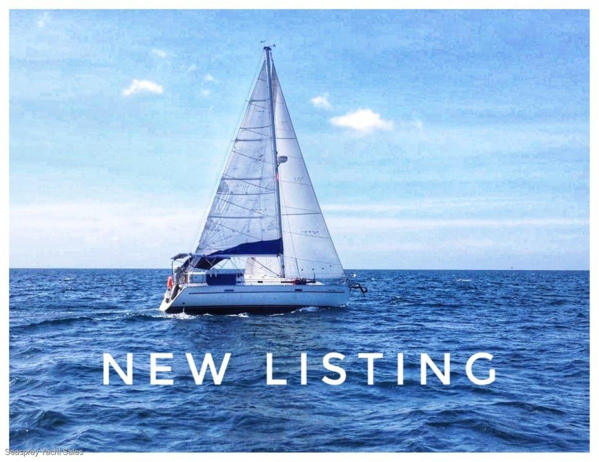 Beneteau Oceanis Clipper 331:Beneteau Oceanis for sale in Langkawi