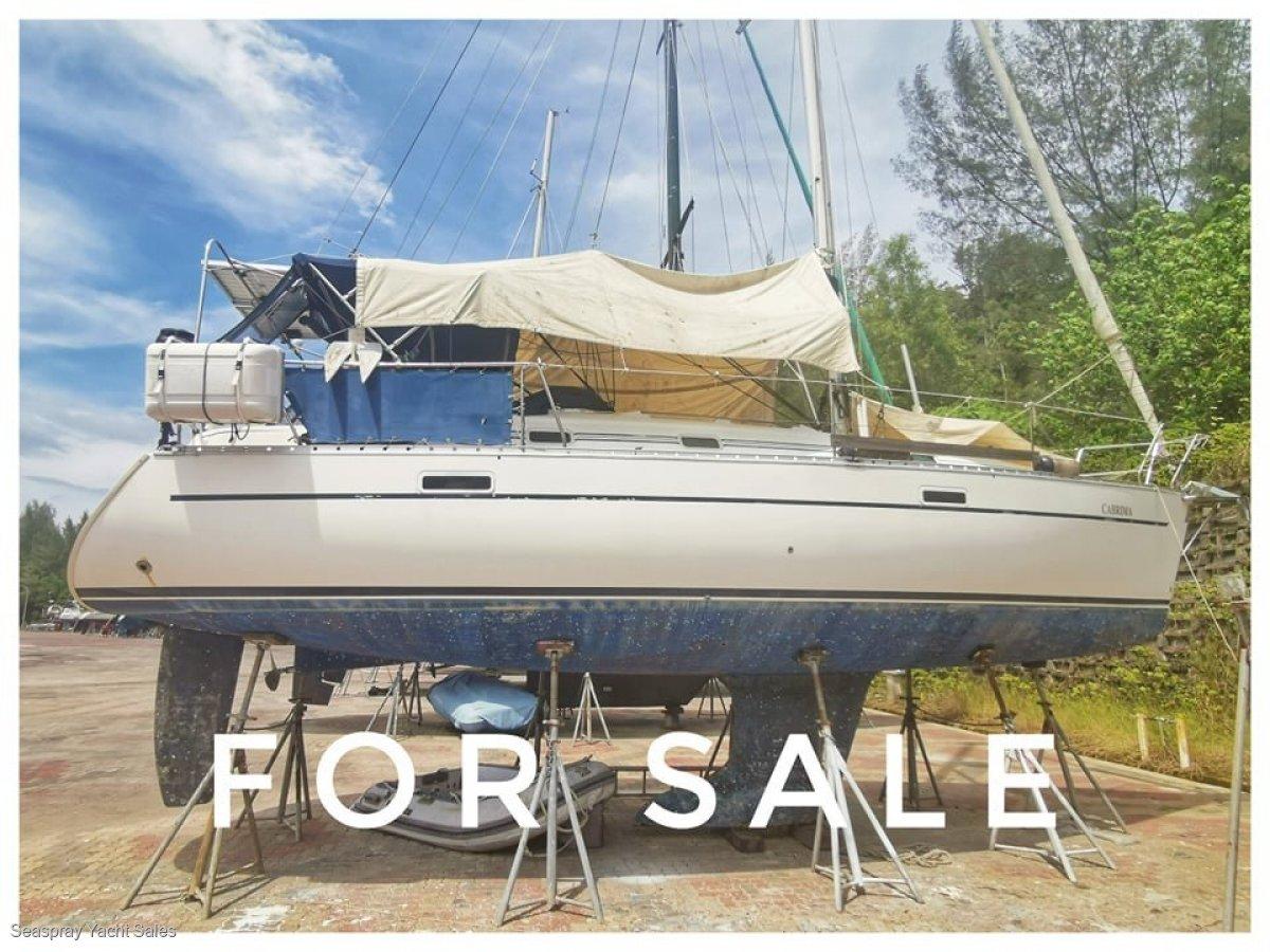 Beneteau Oceanis Clipper 331:Beneteau Oceanis 311 for sale in Malaysia