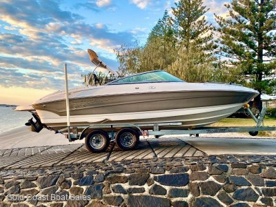 Crownline 210LX SPORTS BOWRIDER- Click for more info...