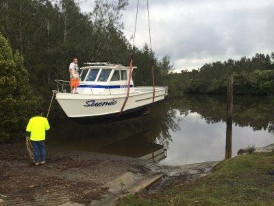 Kb 30ft Fishing