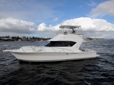 Riviera 3850 Exceptional Quality Expertly Maintained