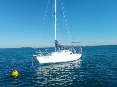 Marauder 24 - Fully re- built and restored. Must sell