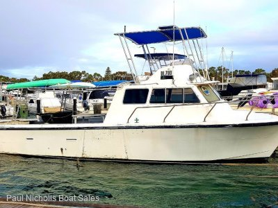 Westcoaster 40 HUGE PRICE REDUCTION, MUST SELL!!