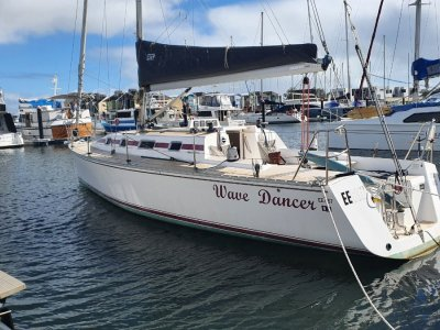 Radford 10.6 Seaclass- Click for more info...