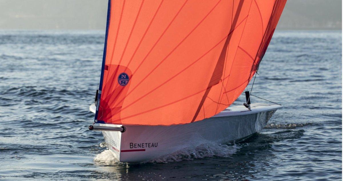Beneteau First 14