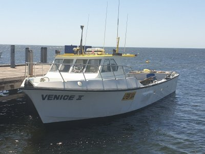 Rex Norton 50 Fishing Vessel