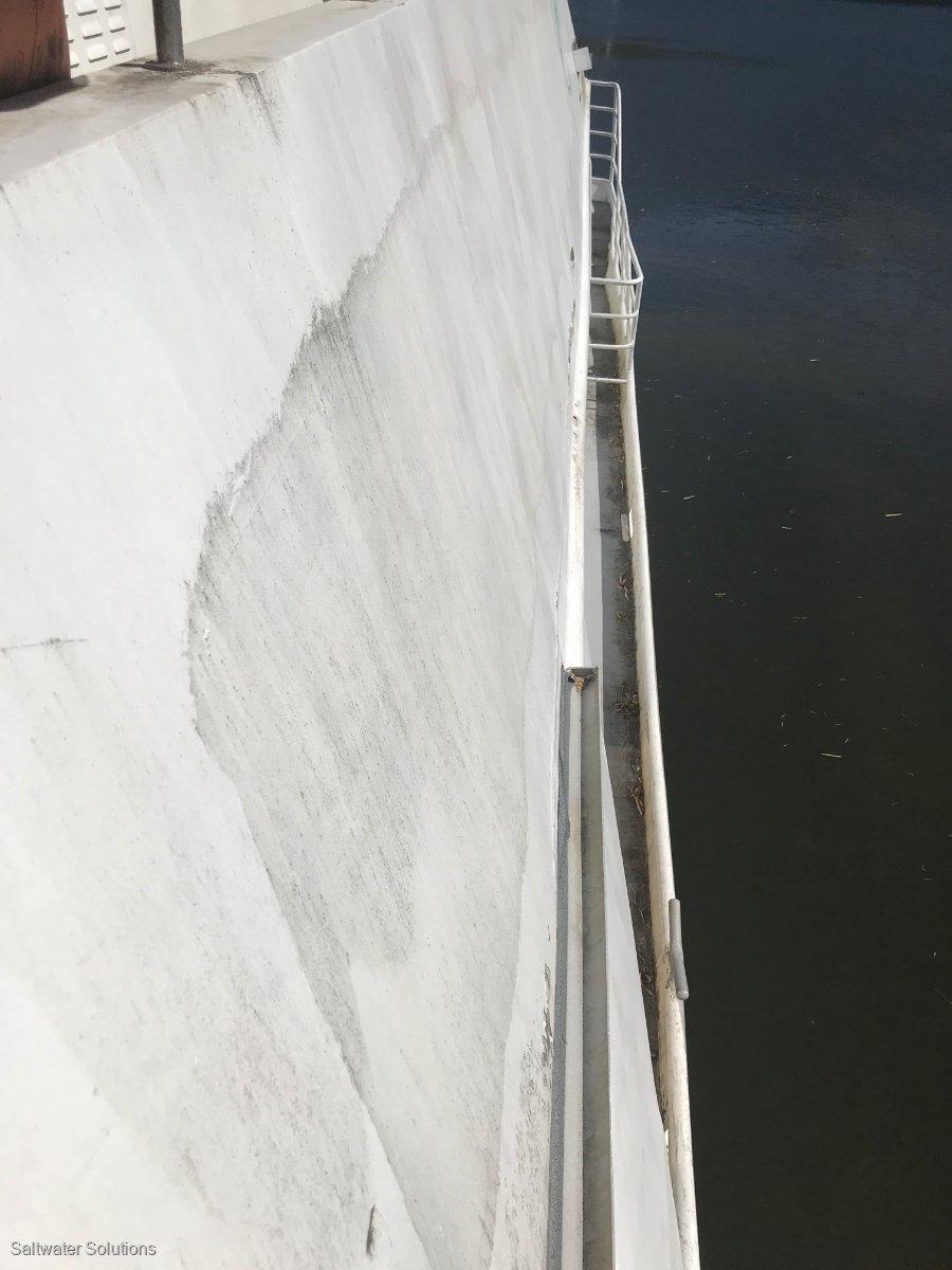 Seacat Powered Catamaran 21 m Alumunium Ferry/Pleasure
