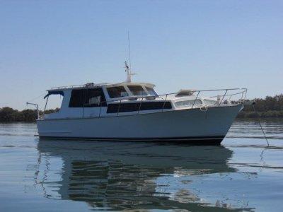 Vindex 38 Sedan