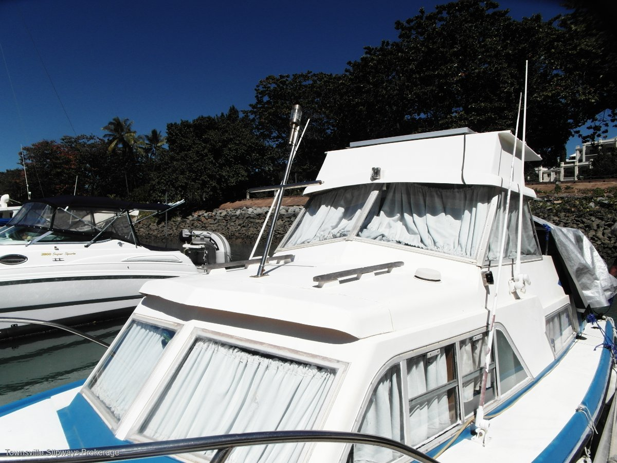 Fairline 25 Sundeck Cruiser