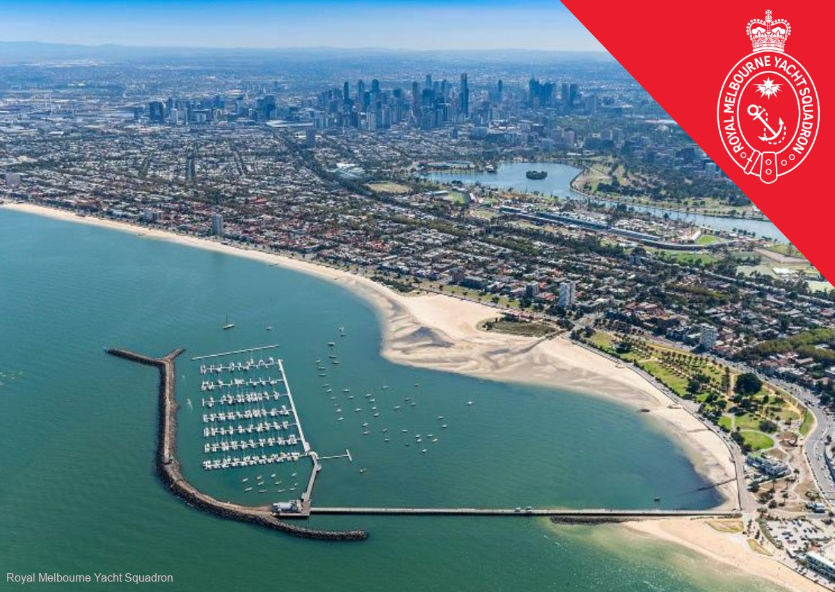 Marina Pen Rentals (Long Term) at RMYS | Iconic St Kilda Location