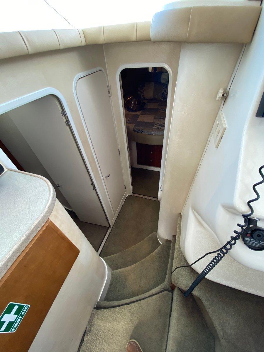 Silverton 362 Flybridge