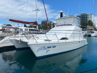 Seawind Venturer 3650 OWNER WANTS THE BOAT SOLD THIS YEAR! OFFERS PLEASE