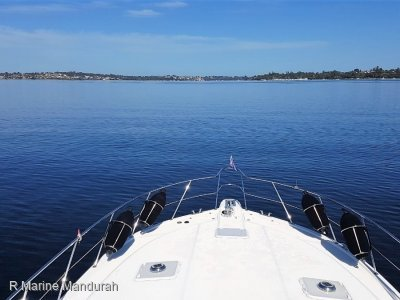 Riviera 3600 Sport Yacht ***LATE MODEL SUPER LOW HOURS*** $399,000.00 ***