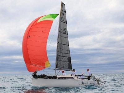 Ross 780 Mark 2 Cruising Rig