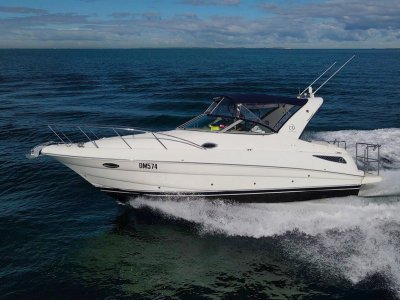 Riviera M290 Sport Cruiser *** Get into a Riviera for just $69,900 ***
