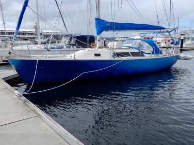 Cavalier 37 BLUEWATER CRUISER, EXCELLENT CONDITION