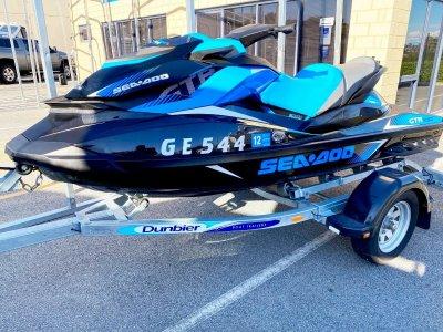 Sea-Doo GTR-230 Supercharged 3 SEATER ULTIMATE FAMILY FUN