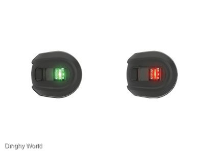 LightArmor Deck Mount Navigation Lights - LED Deck Mount ONLY $ 59.00