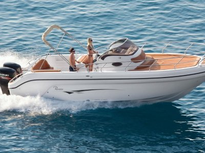 Ranieri Shadow 30 -