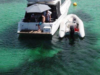 "Marko 43 Flybridge ""Best Bang For Your Buck"" Boat On The Market !!!!!"