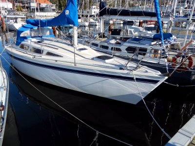 Northshore 33 EXCELLENT CONDITION CRUISER/RACER, MANY UPGRADES!