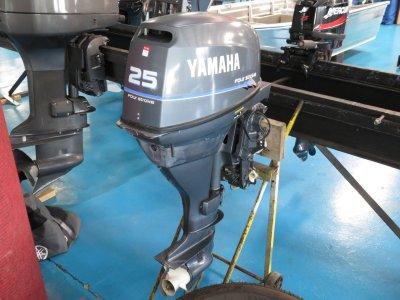 F25 Yamaha