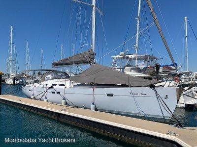 Beneteau Oceanis Clipper 473
