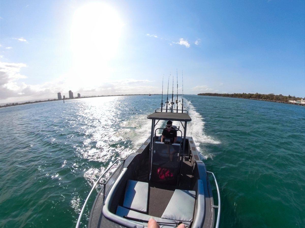 Bluefin 5.80 Wrangler