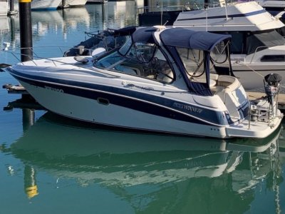 Four Winns Vista 288 1/4 Share Available - Hassle free boat ownership!