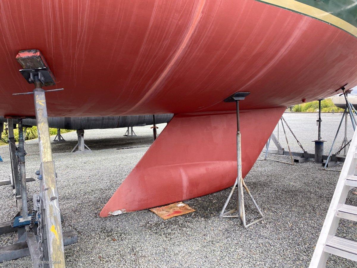 Beaufort 70 Sailing Ketch