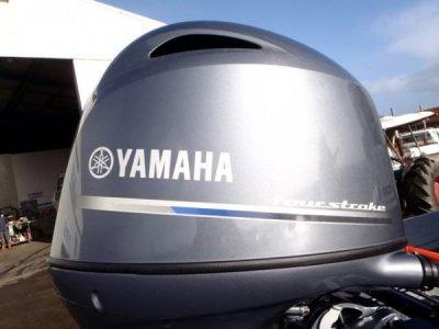 130hp (4 Stroke, EFI, X/L) YAMAHA SUIT A NEW BUYER.
