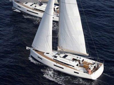 Jeanneau Sun Odyssey 440