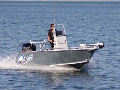 Bluefin 5.80 Ranger
