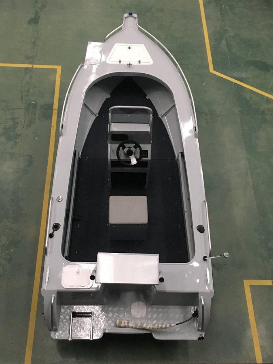 New Bluefin 5.80 Ranger