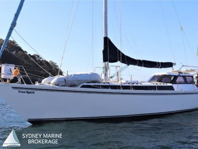 Hartley Cape Bay 45