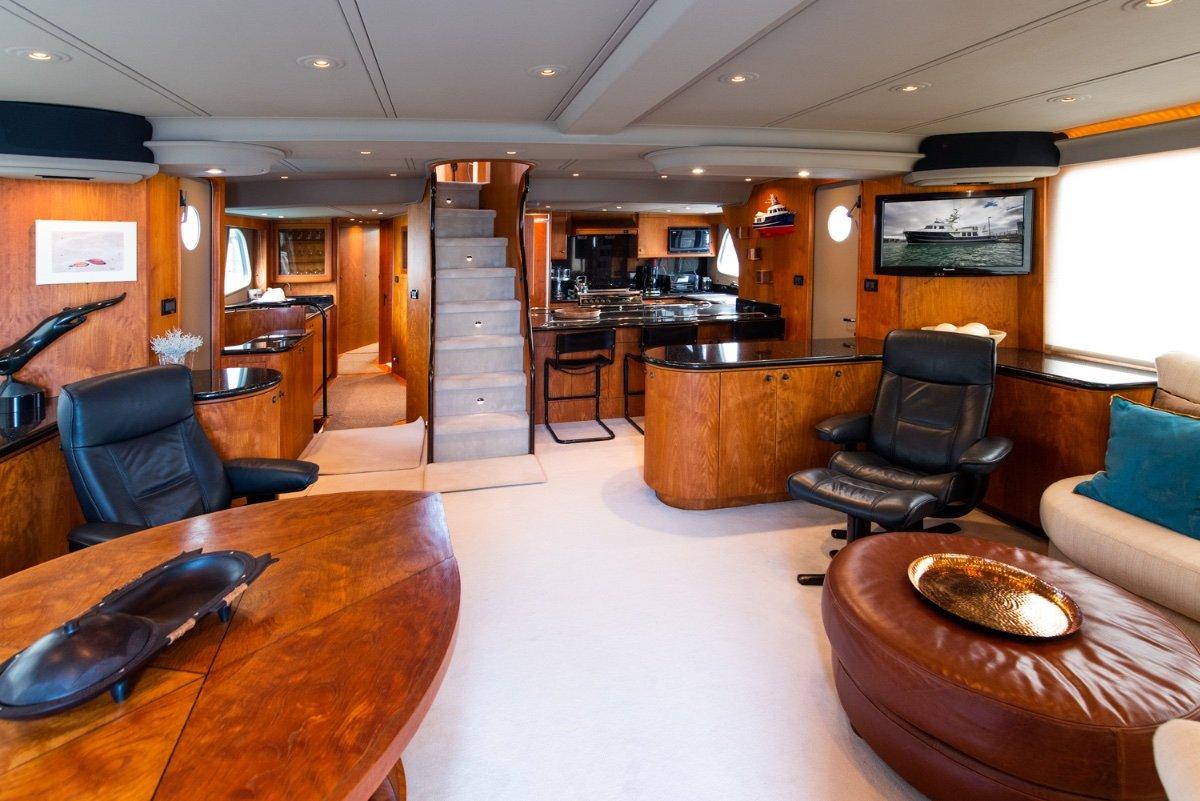 Delta 63 RPH Passagemaker
