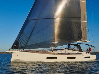 Jeanneau 60 Yachts (NEW MODEL)