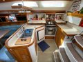 Catalina 400 two cabin version