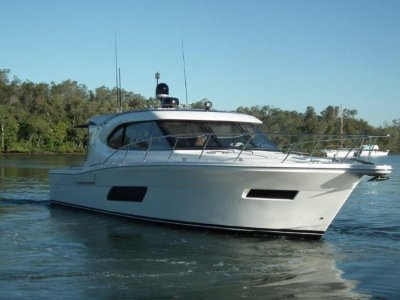 Riviera 445 SUV NEW_AVAILABLE FOR IMMEDIATE DELIVERY