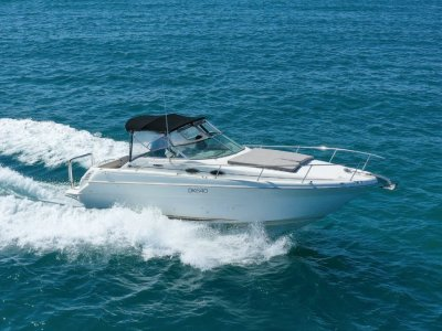 Sea Ray 270 Sundancer *ALL OFFERS ENTERTAINED*
