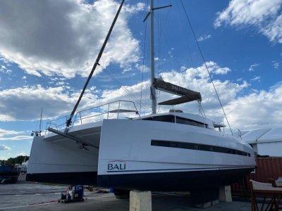 Bali Catamarans 4.5