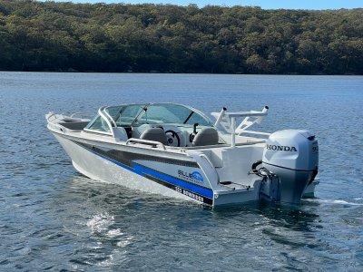 Bluefin 5.15 Bowrider