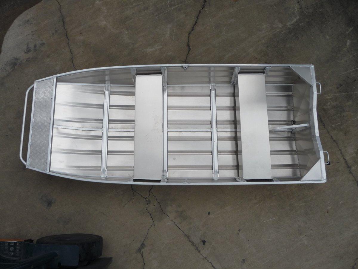 New Bluefin 3.00 Catfish